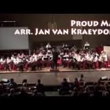 Proud Mary (zang Melissa Van Samang)
